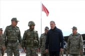 Navar Saban | Turkish military visit raises fears of Syrian operation